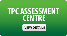 TPC Assessment Centre. View Details.